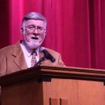 Hartford High School Principal Joe Collea.